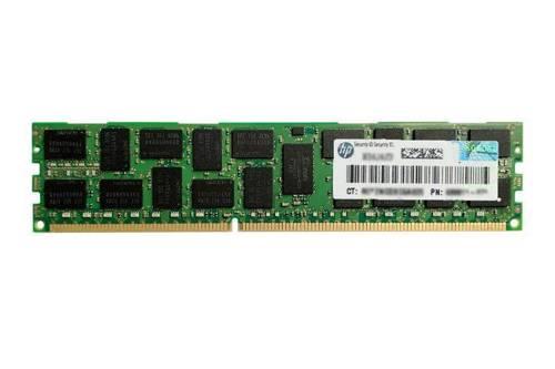 Memory RAM 1x 16GB HPE Proliant & Workstation DDR3 4Rx4 1066MHz ECC REGISTERED DIMM   500666-B21