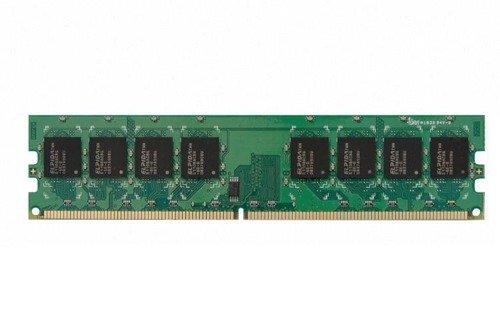 Memory RAM 1x 1GB HP - ProLiant ML310 G4 DDR2 667MHz ECC UNBUFFERED DIMM | 432804-B21