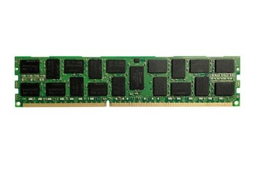Memory RAM 1x 2GB Dell - Precision T5500 DDR3 1333MHz ECC REGISTERED DIMM   A2626085