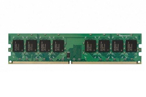 Memory RAM 1x 4GB Dell - PowerEdge T300 DDR2 667MHz ECC REGISTERED DIMM | A0742800