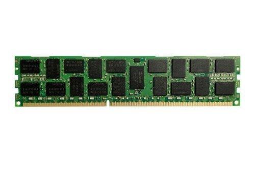 Memory RAM 1x 4GB HP - ProLiant DL380 G7 DDR3 1333MHz ECC REGISTERED DIMM | 604504-B21