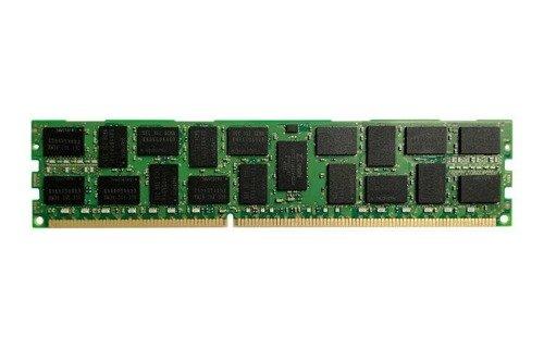 Memory RAM 1x 4GB HP - ProLiant DL380e G8 DDR3 1600MHz ECC REGISTERED DIMM | 647895-B21