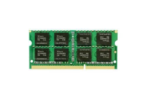 Memory RAM 4GB Asus - K52JU DDR3 1333MHz SO-DIMM